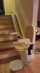 Acorn Stairlift - Great Deal!