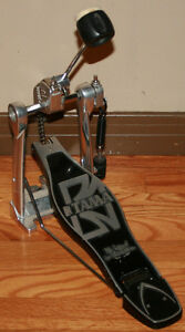 Bass Drum Pedal, Cymbal, Stands & Various Drum Stuff