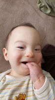 Seeking respite care for special needs infant