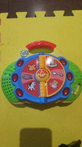 Leapfrog learning tool