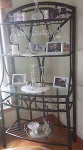 Wine /Bakers rack