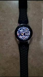 Samsung 46mm smart watch