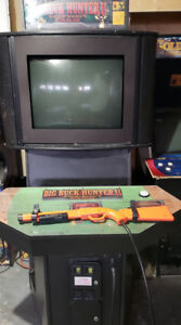 Big Buck Hunter 2 - Sportsman's Paradise