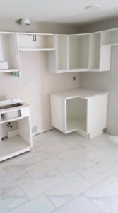 Brand New 1 Bedroom Legal Basement Suite*Everything Included*