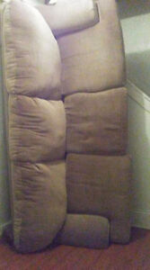 Couch for sale mint condition