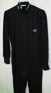 Jock Plus Integrated Neck Full Length Under Hockey Pad 1 Pc Suit London Ontario image 1