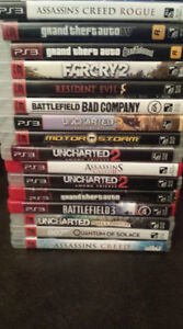 PS3  Games need gone asap