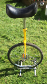 Pashley Unicycle