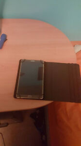 Telus Cell/WiFi Samsung Tab S 8.4 Mint Condition