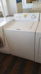 Reconditioned Dryer Clearout - 9267 50St - Washers from $280