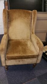 New marks and spencer chair