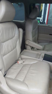 2007 Honda Odyssey Touring Minivan, Van 2 YR WAR Cambridge Kitchener Area image 13