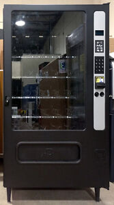New and Used vending machines for sale.