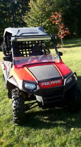 Polaris ranger RZR 4X4  2008