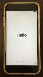 iPhone 6s Plus 64GB (3 cases)