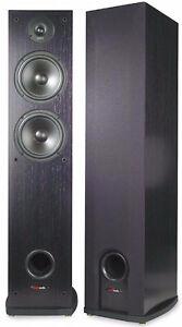 Polk Audio R50 Tower Speakers.