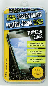 High-Quality Premium Tempered Glass Screen Protector