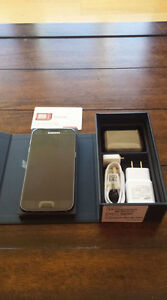 Samsung Galaxy S7 32 GB brand new not used charger cords $600