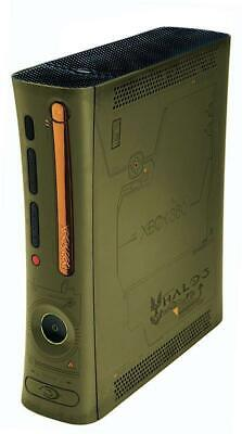 Halo 3 Limited Edition Microsoft Xbox 360 Console Only