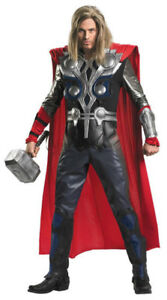 BE THOR AT FAN EXPO! MINT CONDITION COSTUME FOR SALE!