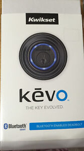 Kevo Bluetooth Door Lock