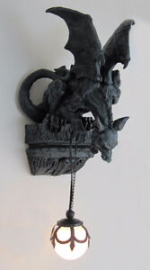 Dragon / Gargoyle - add a Gothic touch to your décor