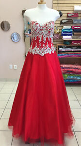Dresses and wedding dress and alterations Windsor Region Ontario image 1