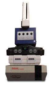 ~Looking to buy your vintage video games! Nintendo/Sega/PS~