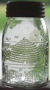 Paying CASH for Old Jars/Sealers, Jar Collections and Old Bottle