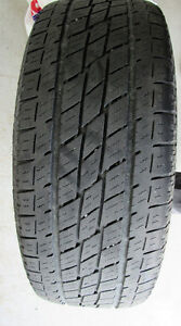 Toyo Open Country HT Used Tires P245/55R19 103S set of 4