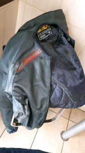 Icon Anthem motorcycle jackets