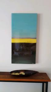 Original Art - Michael Sparaco - New Horizon
