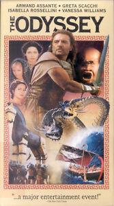 """Movie Poster """" The Odyssey"""""""