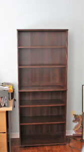 IKEA Bookcases must go this weekend
