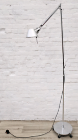 Italian Artemide Reading Light (DELIVERY AVAILABLE)