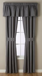 "McLeland Design Hampstead 84"" x 84"" Window Set, New"