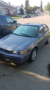 98 Corolla with 305k! $1100!!
