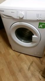 3 month old washing machine washer