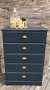 Solid wood Canadian made maple dresser