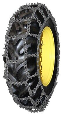 Wallingfords Aquiline Talon 12.4-16 Tractor Tire Chains - 12416ast