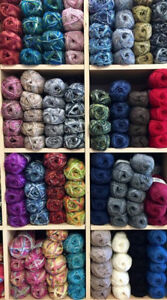 """Wool Trends"" Blow Out Sale!!! 30-70% OFF Until December 20th!"