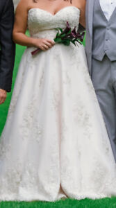 Wedding Dress - Maggie Sottero