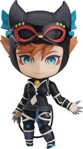 Batman Ninja Catwoman Nendoroid Action Figure Ninja Version