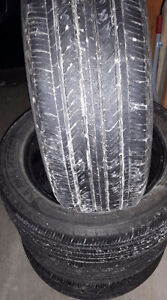 215/55r17 93V Michelin Primacy MXV4