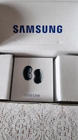 Samsung Galaxy Buds Live - Brand New