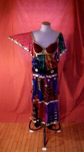 Costume professionnel de baladi