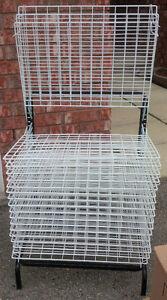Stack-N-Dry Paint Drying Rack - Art Supply