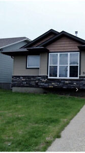 House for rent in Blackfalds