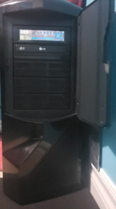 i7 Water Cooled Gaming PC *CHEAPPPP*