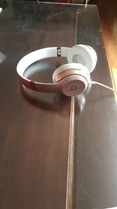 Beats solo wireless 3 Rose Gold